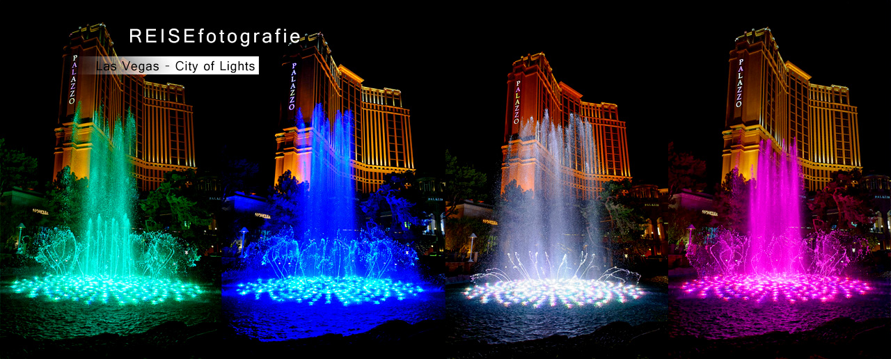 Las Vegas - City of Lights